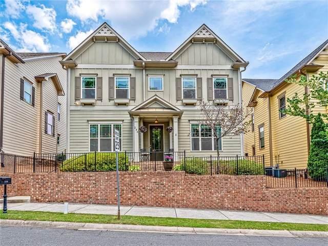 236 Hunt Street NE, Marietta, GA 30060 (MLS #6900276) :: Path & Post Real Estate