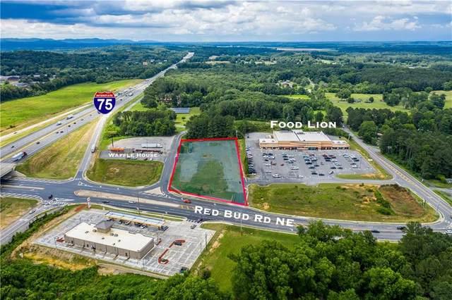 1510 Red Bud Road NE, Calhoun, GA 30701 (MLS #6900277) :: North Atlanta Home Team