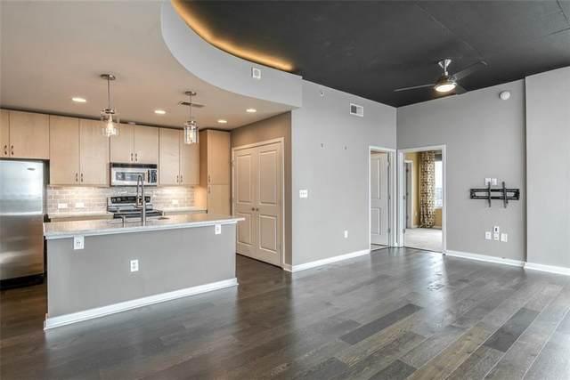 860 Peachtree #1518, Atlanta, GA 30305 (MLS #6900278) :: 515 Life Real Estate Company