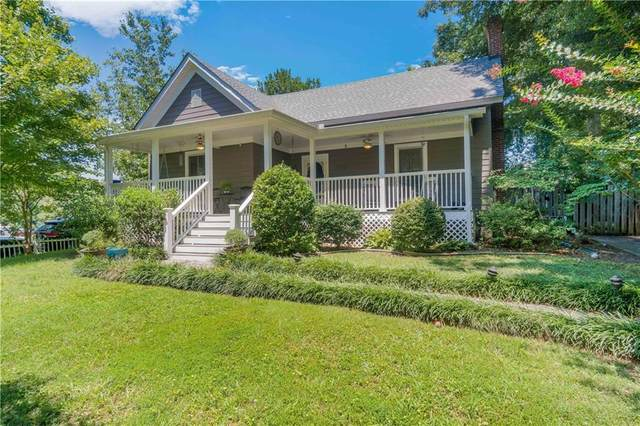 4390 Willis Street, Acworth, GA 30101 (MLS #6900284) :: Kennesaw Life Real Estate