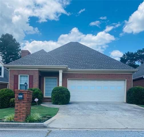 1810 Stockton Walk Lane, Snellville, GA 30078 (MLS #6900308) :: Path & Post Real Estate