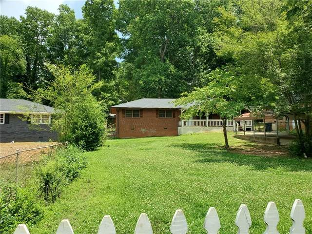 4915 Sweet Valley Road SW, Mableton, GA 30126 (MLS #6900309) :: Path & Post Real Estate