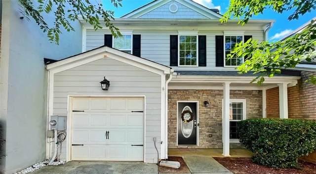 4195 Chatham Ridge Drive, Buford, GA 30518 (MLS #6900318) :: North Atlanta Home Team
