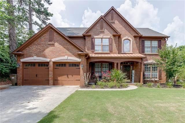 1410 Montcliff Drive, Cumming, GA 30041 (MLS #6900321) :: North Atlanta Home Team