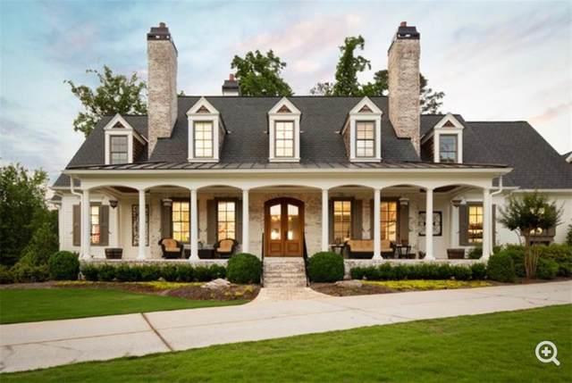 590 Bienville Court, Milton, GA 30004 (MLS #6900332) :: North Atlanta Home Team