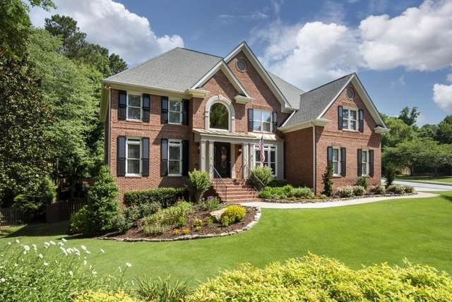 3991 Amberfield Circle, Peachtree Corners, GA 30092 (MLS #6900336) :: North Atlanta Home Team