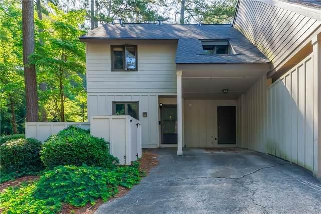 893 Cedar Canyon Square SE, Marietta, GA 30067 (MLS #6900340) :: Kennesaw Life Real Estate
