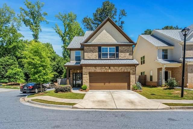 903 Currant Trail, Norcross, GA 30093 (MLS #6900359) :: 515 Life Real Estate Company