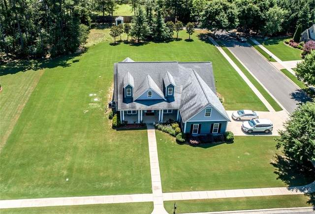 2 Archway Court SE, Rome, GA 30161 (MLS #6900364) :: Lucido Global