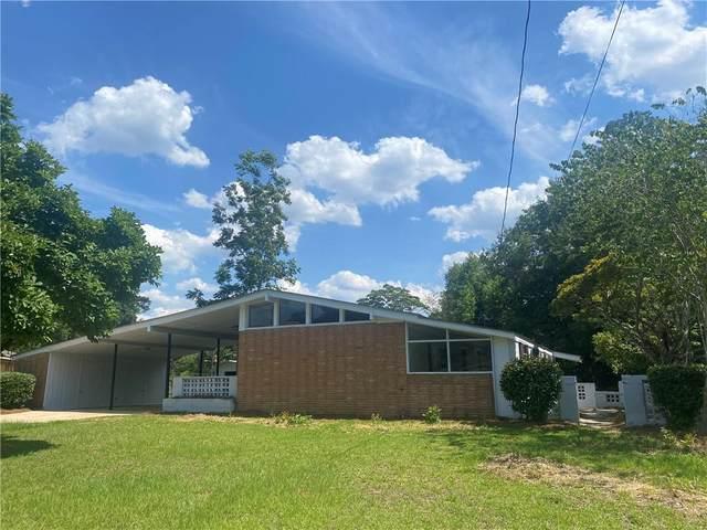 203 Pineview Drive, Warner Robins, GA 31088 (MLS #6900373) :: North Atlanta Home Team