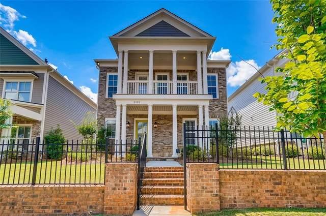2132 Haventree Court, Lawrenceville, GA 30043 (MLS #6900385) :: North Atlanta Home Team