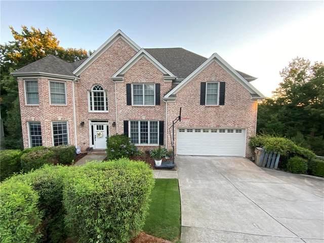 4960 Woolton Hill Lane, Suwanee, GA 30024 (MLS #6900386) :: North Atlanta Home Team
