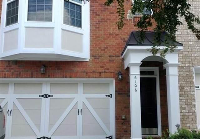 6106 Indian Wood Circle SE, Mableton, GA 30126 (MLS #6900390) :: Lucido Global