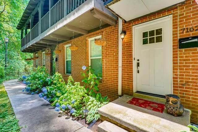 7162 Stonington Drive, Atlanta, GA 30328 (MLS #6900391) :: Path & Post Real Estate