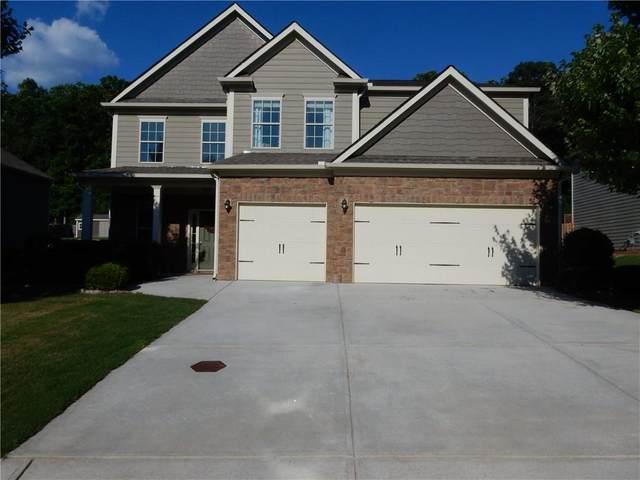 143 Manor Lane, Woodstock, GA 30188 (MLS #6900394) :: Thomas Ramon Realty