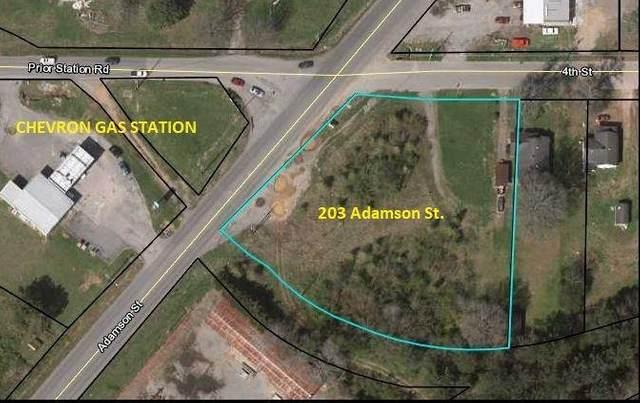 203 Adamson Road, Cedartown, GA 30125 (MLS #6900399) :: North Atlanta Home Team