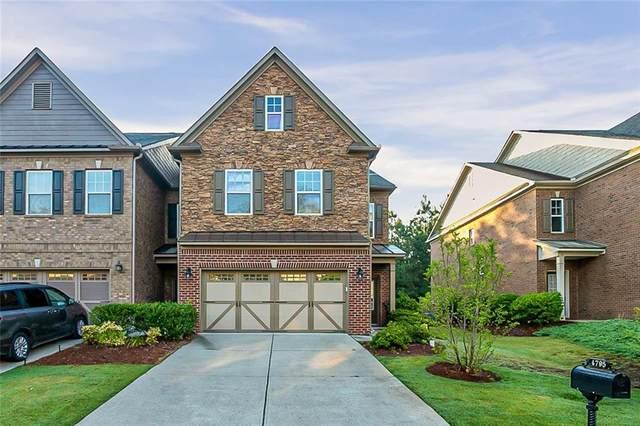 4795 Hastings Terrace, Alpharetta, GA 30005 (MLS #6900407) :: North Atlanta Home Team