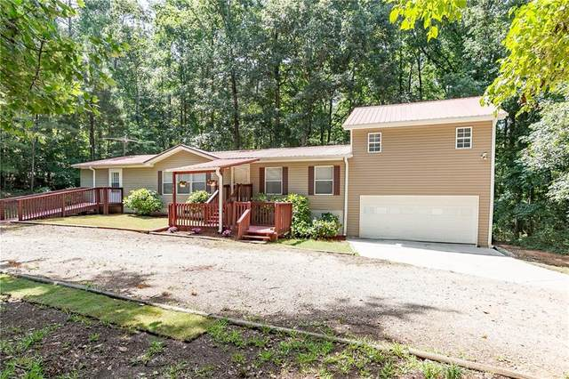 147 Goldeneye Court, Monticello, GA 31064 (MLS #6900408) :: Oliver & Associates Realty
