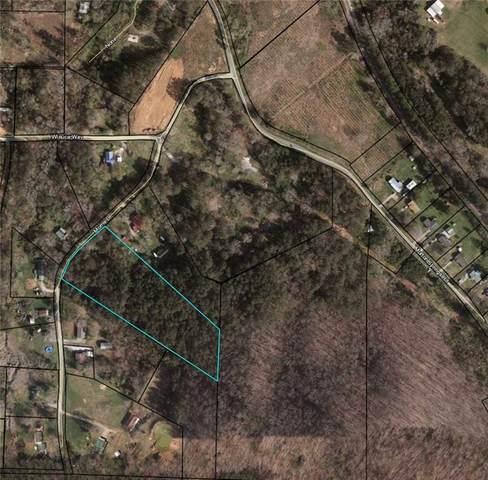 0 Morris Road, Cedartown, GA 30125 (MLS #6900409) :: Rock River Realty