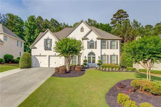 3925 Regal Oaks Drive, Suwanee, GA 30024 (MLS #6900416) :: North Atlanta Home Team