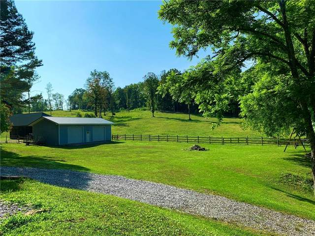 57 Daniels Way, Blairsville, GA 30512 (MLS #6900428) :: Thomas Ramon Realty