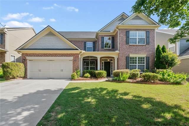4755 Shiloh Springs Road, Cumming, GA 30040 (MLS #6900451) :: Path & Post Real Estate