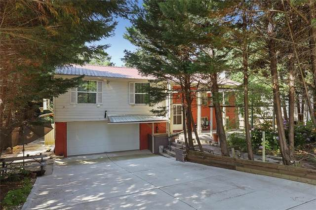 1365 Parkmont Dr, Roswell, GA 30076 (MLS #6900455) :: Path & Post Real Estate