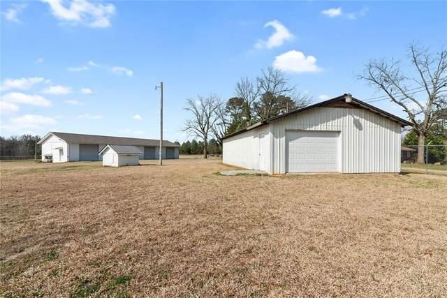 6619 Elberton Highway, Dewy Rose, GA 30634 (MLS #6900462) :: North Atlanta Home Team