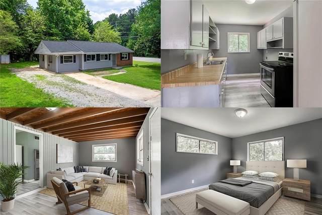 3106 Spring Drive, Atlanta, GA 30360 (MLS #6900474) :: Path & Post Real Estate