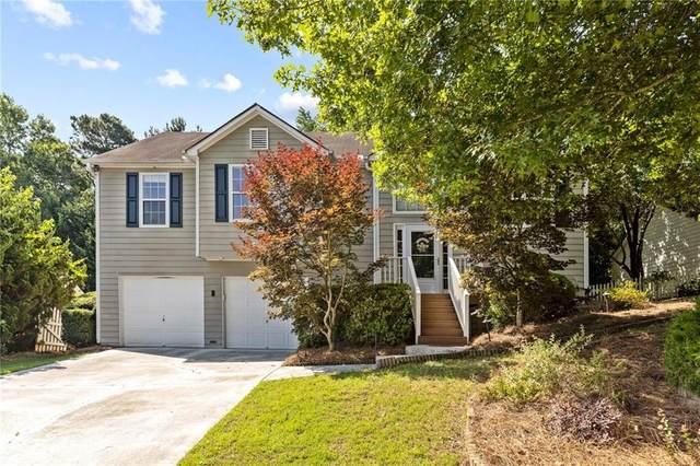 1255 Riverside Walk Crossing, Sugar Hill, GA 30518 (MLS #6900493) :: North Atlanta Home Team