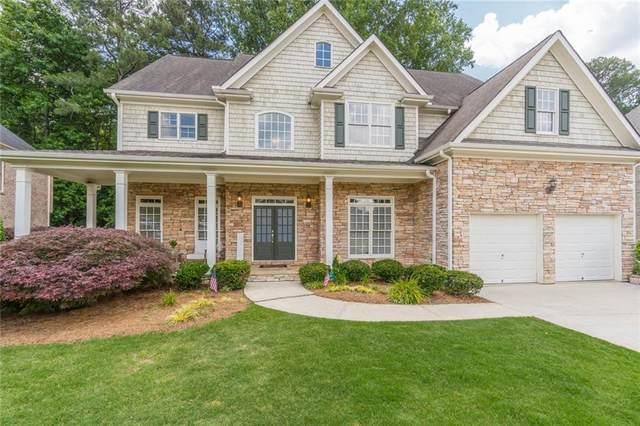 5035 Thornbury Way, Alpharetta, GA 30005 (MLS #6900499) :: Path & Post Real Estate