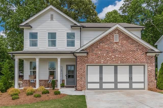 253 Gwinnett Street, Buford, GA 30518 (MLS #6900501) :: North Atlanta Home Team