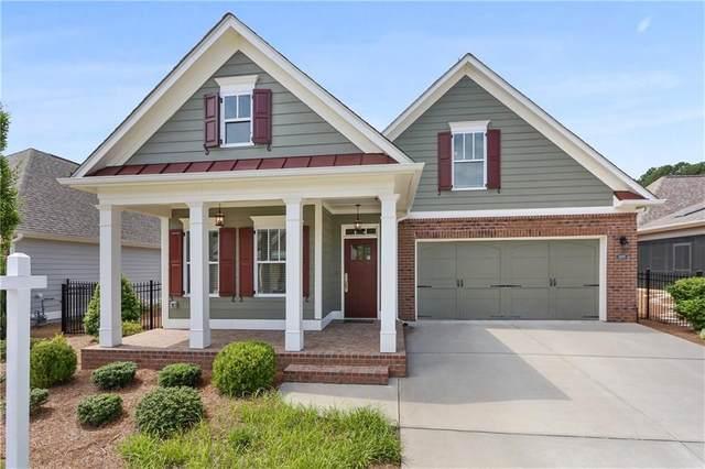 3478 Serenade Commons NW, Kennesaw, GA 30152 (MLS #6900529) :: North Atlanta Home Team