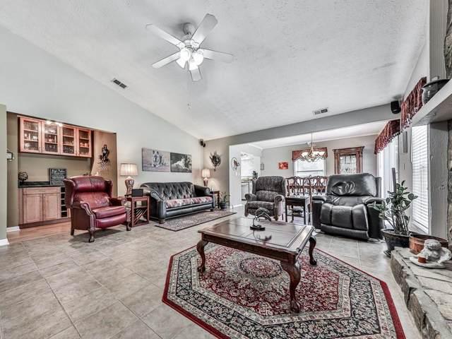 1395 Barrier Road, Marietta, GA 30066 (MLS #6900530) :: Rock River Realty