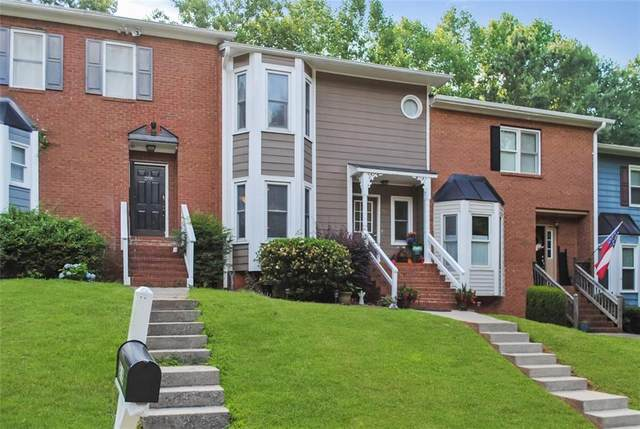 210 Hembree Park Terrace, Roswell, GA 30076 (MLS #6900533) :: Path & Post Real Estate