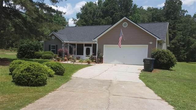 2400 Mountain Creek Church Road, Monroe, GA 30656 (MLS #6900540) :: Lucido Global