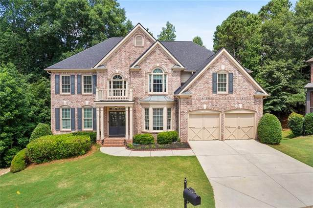 4162 Creekview Bluff Court, Buford, GA 30518 (MLS #6900543) :: North Atlanta Home Team