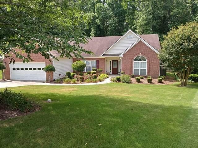 1255 Sunhill Drive, Lawrenceville, GA 30043 (MLS #6900558) :: North Atlanta Home Team