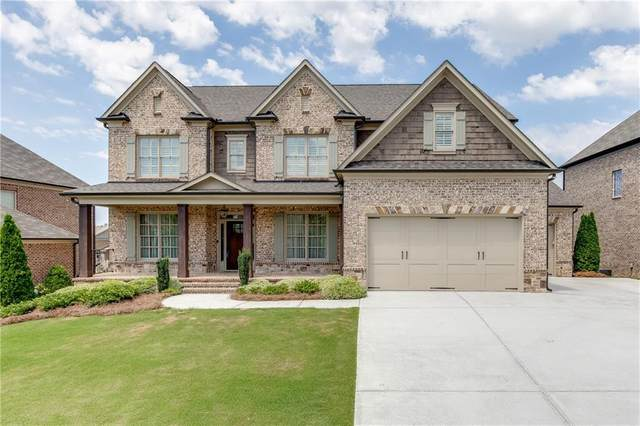 3518 Lily Magnolia Court, Buford, GA 30519 (MLS #6900564) :: North Atlanta Home Team