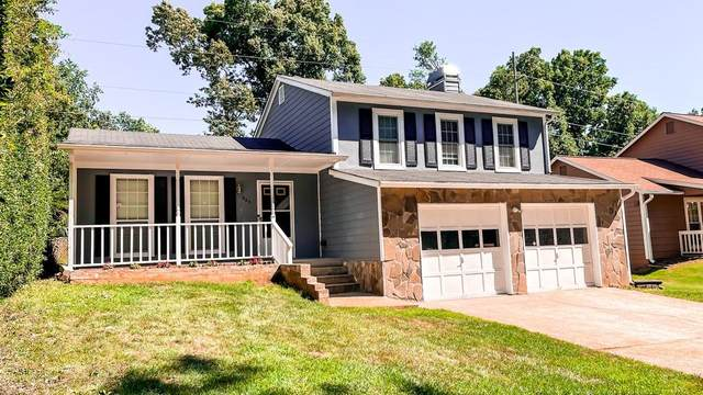 3350 Eastwood Trail Street, Snellville, GA 30078 (MLS #6900568) :: Path & Post Real Estate