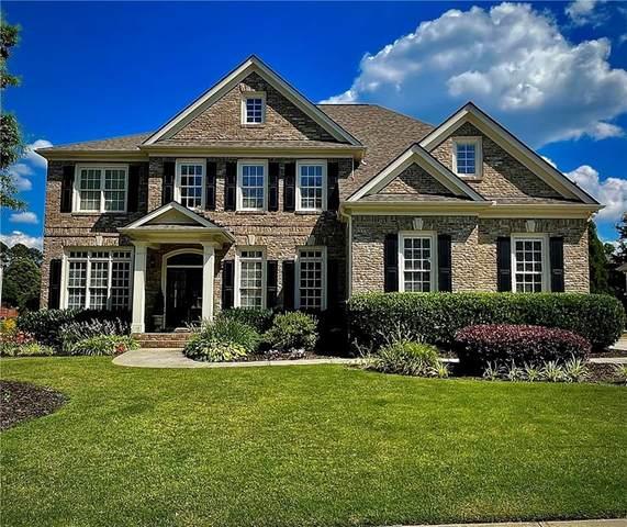 3265 Emma Marie Place, Buford, GA 30519 (MLS #6900575) :: North Atlanta Home Team