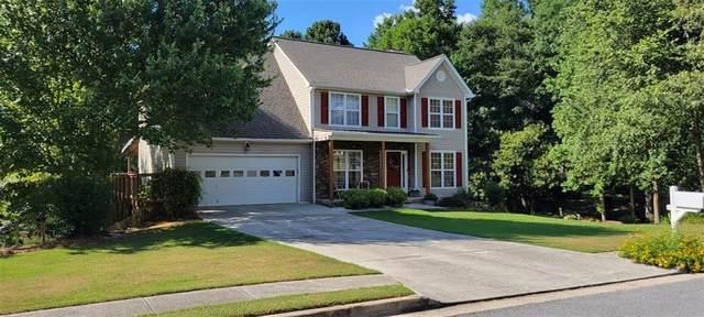 1865 Alcovy Woods Lane, Lawrenceville, GA 30045 (MLS #6900593) :: North Atlanta Home Team