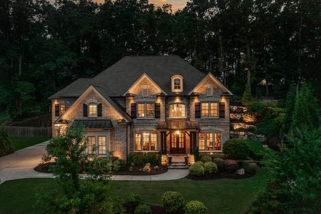 9722 Coleman Road, Roswell, GA 30075 (MLS #6900603) :: North Atlanta Home Team