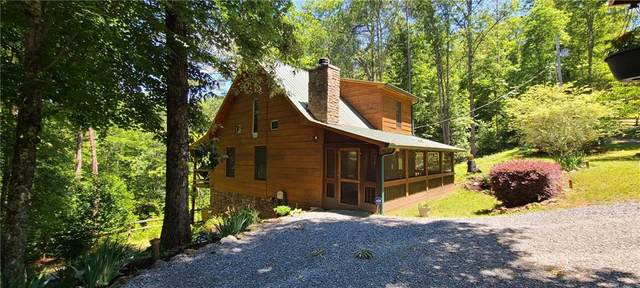 111 Roaring Creek Road, Epworth, GA 30541 (MLS #6900607) :: North Atlanta Home Team