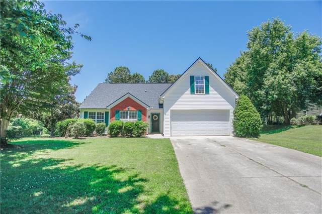 5308 Amber Cove Way, Flowery Branch, GA 30542 (MLS #6900609) :: North Atlanta Home Team