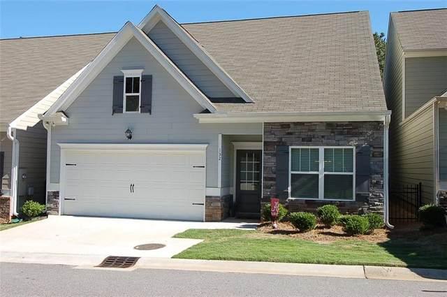 132 Hickory Village Circle, Canton, GA 30115 (MLS #6900616) :: Path & Post Real Estate