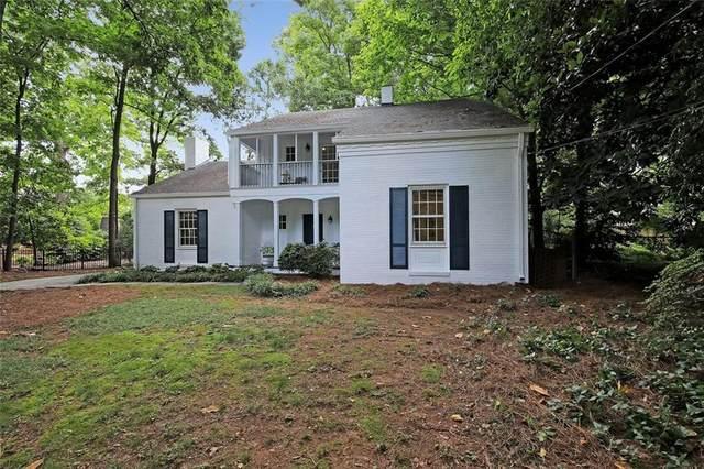 224 Upland Road, Decatur, GA 30030 (MLS #6900618) :: North Atlanta Home Team