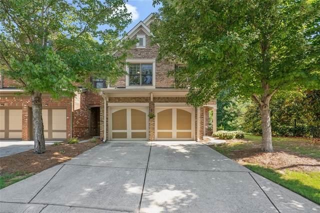 1345 Faircrest Lane #1345, Alpharetta, GA 30004 (MLS #6900628) :: North Atlanta Home Team