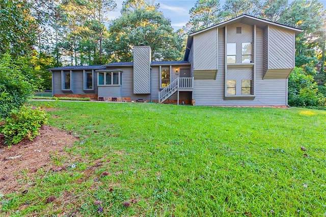 435 Ridgemont Drive, Lawrenceville, GA 30046 (MLS #6900643) :: North Atlanta Home Team