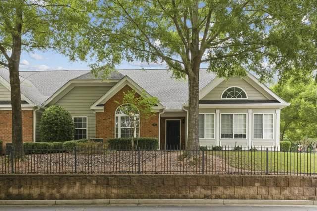 2915 Oakside Circle, Milton, GA 30004 (MLS #6900652) :: North Atlanta Home Team